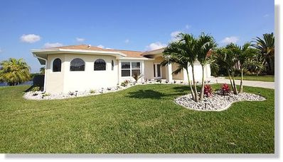 Photo for Villa Layla's Oasis with pool and pool table in Cape Coral.