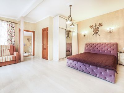 Photo for 2 bedroom , 2 bathrooms house, city center