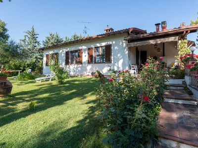 Photo for Villa in Colle Di Val D'elsa with 3 bedrooms sleeps 6