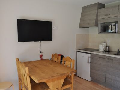 Photo for Appartement Pierre Blanche 6