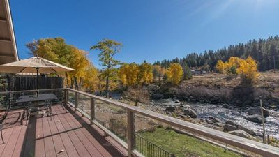 Photo for Truckee River Cottage