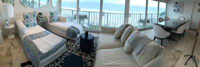 Photo for New Listing!! Coastal Breeze...Breakers South...On the Beach!