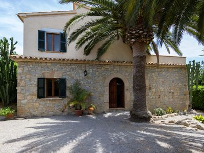 Photo for Traditional country house, very quiet, just 5 km from the beach