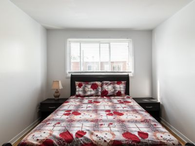 Photo for Three furnished bedrooms appartment-Big space