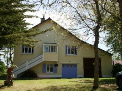 Photo for 4BR House Vacation Rental in Barneville-Carteret, Normandie
