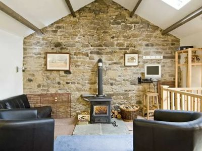Photo for Cromer House Barn in the heart of Frosterley village