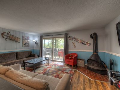 Photo for Centrally Located Home with Patio & Mountain Views