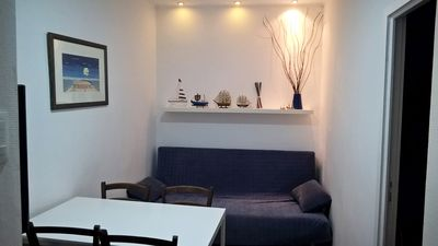Photo for Celestial House in a beautiful seafront position at Marina San Giuseppe