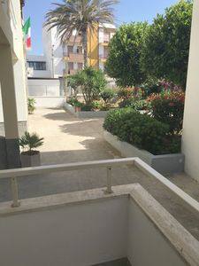 Photo for Perfect Beach Location with Wifi - Apartment Antonaci Rialzato