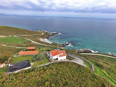 Photo for 2BR Bungalow Vacation Rental in Carballo, Galicia