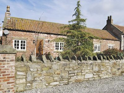 Photo for 2 bedroom accommodation in Little Barugh, near Pickering