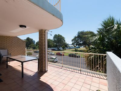 Photo for Cotton Tree River Views  Unit 3 The Gables