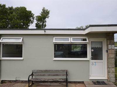Photo for 3 Sandown Bay Holiday Centre