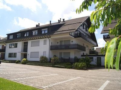 Photo for Apartment Winterberg for 1 - 4 people with 2 bedrooms - Apartment in one or Mehrfam