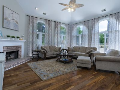 Photo for Premium 4 BR Home Near Harbour Town & Beach - New Listing