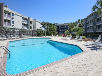 Photo for Just beautiful & steps away from the sand! Pelicans Landing#328 Myrtle Beach