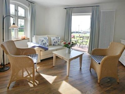 Photo for Double Room with Terrace - Pension with Harbour View