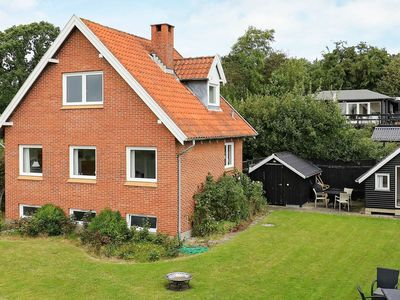 Photo for Gorgeous Holiday Home in Ebberup near Sea