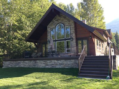 Photo for 4BR House Vacation Rental in Troy, Montana