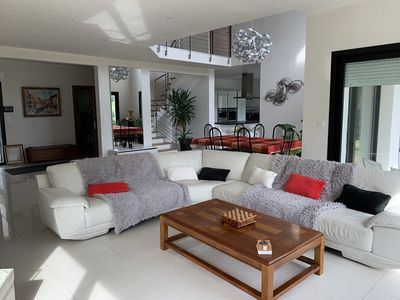 Photo for Contemporary house near the beaches