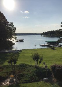 Hidden Gem on lake Oconee