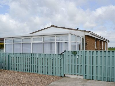 Photo for 3 bedroom accommodation in Anderby Creek, near Skegness