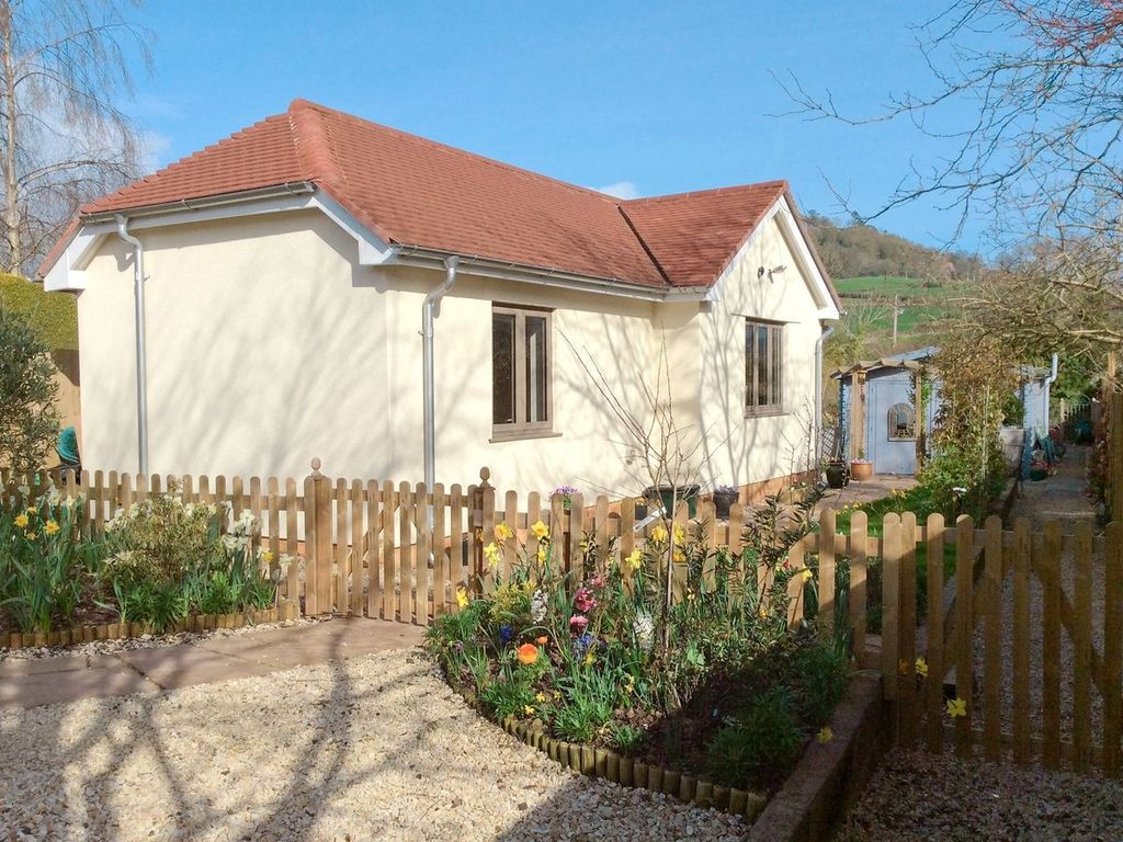 Dog Friendly Cottages Sidmouth