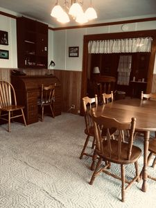 Photo for 5 Bedroom House close to Petoskey, Harbor Springs, Mackinaw