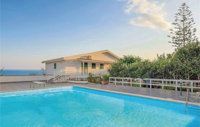 Photo for 3 bedroom accommodation in Marina di Ragusa