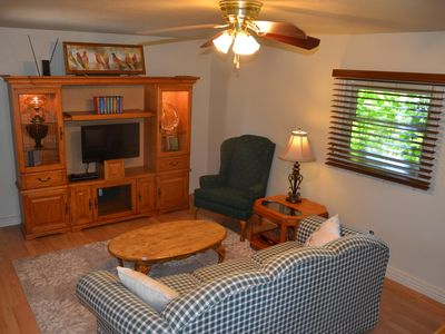 Photo for 1BR Apartment Vacation Rental in Colorado Springs, Colorado