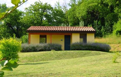 Photo for Holiday house San Ginesio for 2 - 4 persons with 1 bedroom - Holiday house