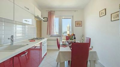 Photo for Beautiful apartment in the center of Pula ideal for 4 people