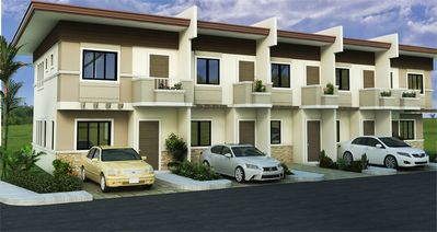 Photo for PVC Townhouse 1 - 3 bedrooms, 2 bathrooms, 8 max