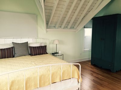 Photo for Studio With Views Of Oak Bluffs Harbor
