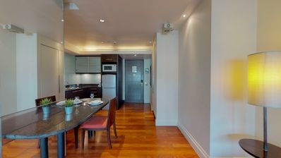 Photo for Siri Sathorn Apartment - 1006