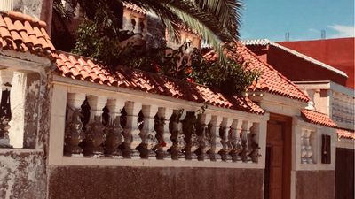 Photo for Villa Rose 150m from the beach Sidi Rahal Morocco
