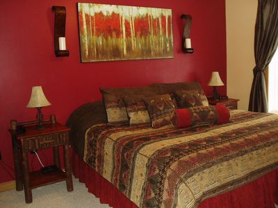 Photo for 2BR Condo Vacation Rental in West Dover, Vermont