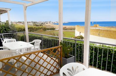 Photo for Affittimoderni Noto Cala Azzurra - NOCA16 - Apartment for 6 people in Noto