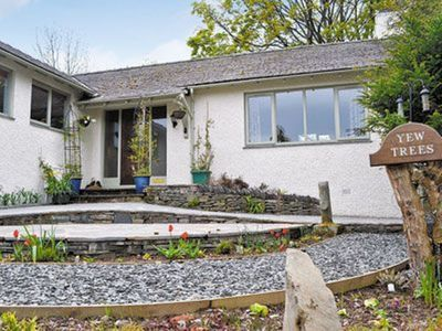 Photo for 2 bedroom property in Windermere and Troutbeck Bridge. Pet friendly.