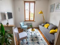 A nice and sympathatic flat near the centre of Lyon