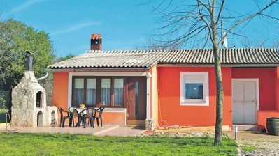Photo for Vacation home Haus Luka  in Marcana - Loborika, Istria - 6 persons, 2 bedrooms