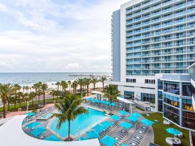 Photo for 2BR Resort Vacation Rental in clearwater, Florida