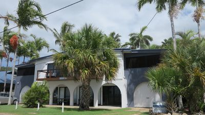 Photo for 2BR Apartment Vacation Rental in Nelly Bay, Queensland