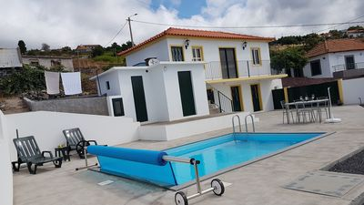 Photo for Cham cottage on paradise with sea views