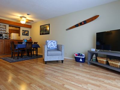 Photo for Condo near Greers Ferry Lake