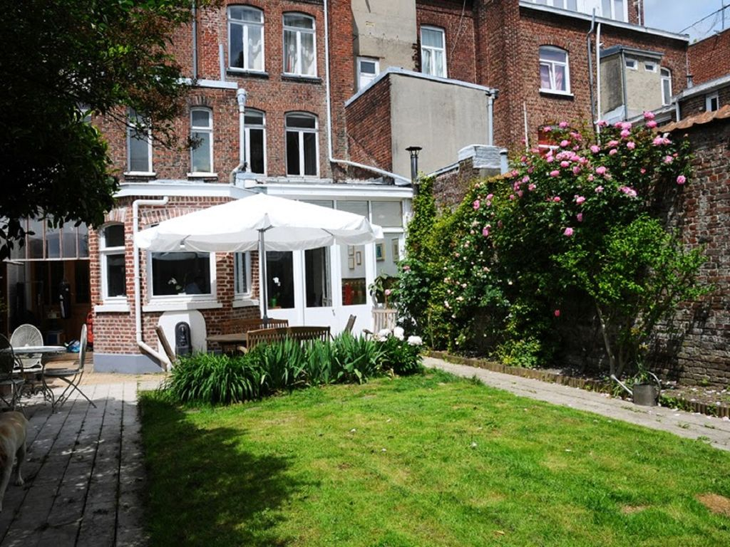 Pension in moulins lille 2 personen 8183494 for Lille 2 webmail
