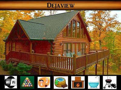Dejaview - Private Setting \ Hot Tub \ Pool Table \ Sauna \ WiFi