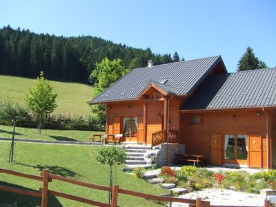 Photo for 5BR Chalet Vacation Rental in Villard-De-Lans, Auvergne-Rhône-Alpes