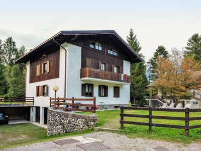 Photo for Apartment Casa Pineta (LDL481) in Lago di Ledro - 6 persons, 2 bedrooms