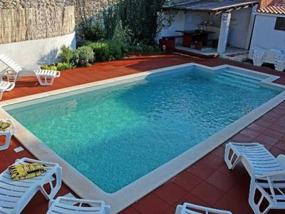 Photo for Holiday apartment Privlaka for 4 - 8 persons with 4 bedrooms - Holiday apartment